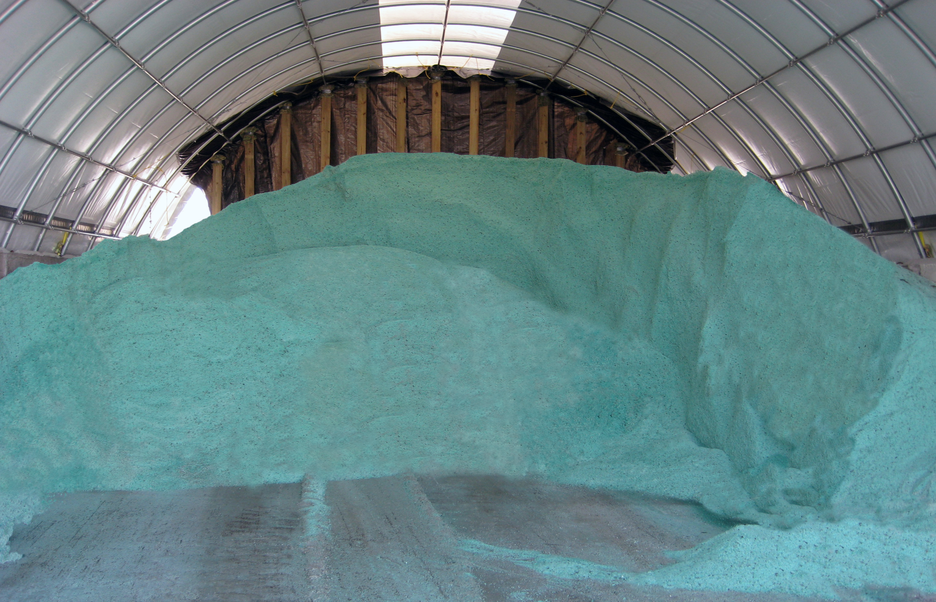 Bulk Deicing Products